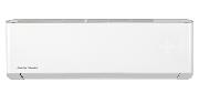 Indoor high wall heat pump