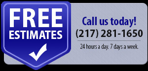 Free Estimates For our Heating, Cooling, Plumbing and other HVAC services