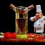 don't pour cooking oils down your drain!