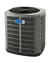Get an American Standard new air condition installation today.