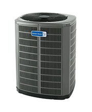 5 star rated American Standard AC unit